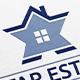 Star Real Estate Logo - GraphicRiver Item for Sale