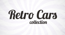 Retro Cars Collection