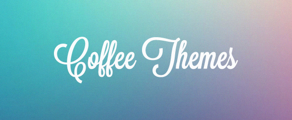 Coffee-Themes