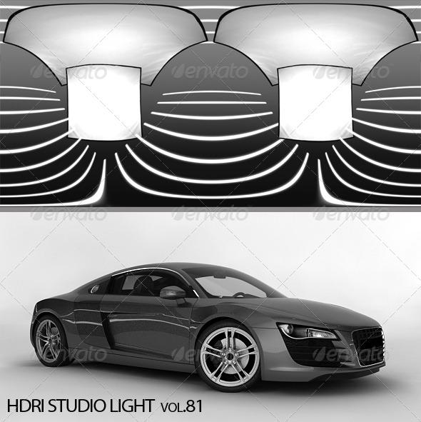 3DOcean HDRI Light 81 6021010