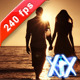Couple Holding Hands - VideoHive Item for Sale