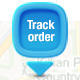 Track My Order Application - GraphicRiver Item for Sale