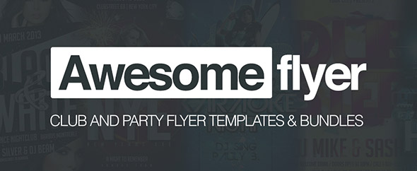 AwesomeFlyer