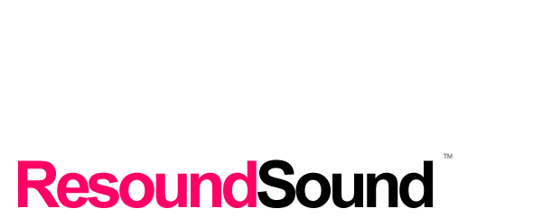 Logo resoundsound 590x242