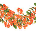 Seamless Rowan Pattern - PhotoDune Item for Sale