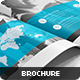 Trustx Corporate Brochure - GraphicRiver Item for Sale