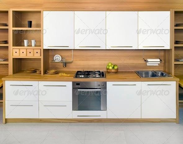 PhotoDune Kitchen 629833
