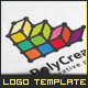 Polygon Creative - Logo Template