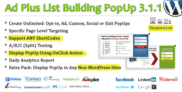 Ad-Plus-List-Building-Popup