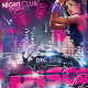 Disco Vibes Flyer Template - GraphicRiver Item for Sale