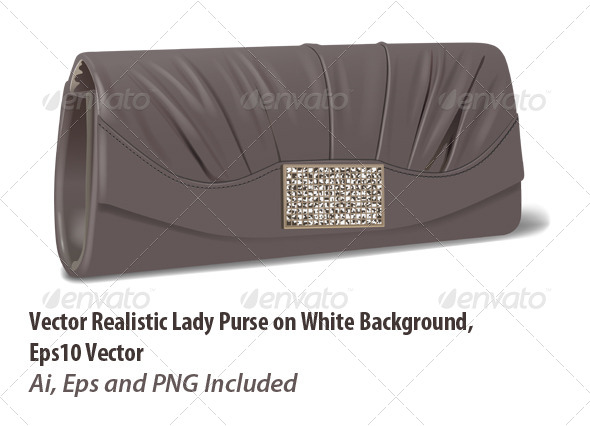 GraphicRiver Purse 6031318