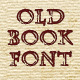 OldBookBD Blank Font - GraphicRiver Item for Sale