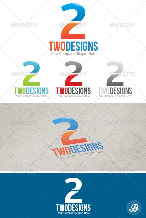 GraphicRiver Two Designs 6034629