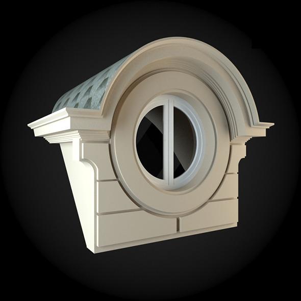 3DOcean Window 087 6036057