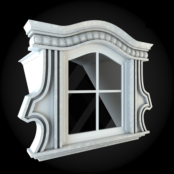 3DOcean Window 091 6036172