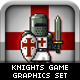 Knights Runner Game Graphic Set - GraphicRiver Item for Sale