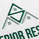 Superior Resident Home Logo - GraphicRiver Item for Sale