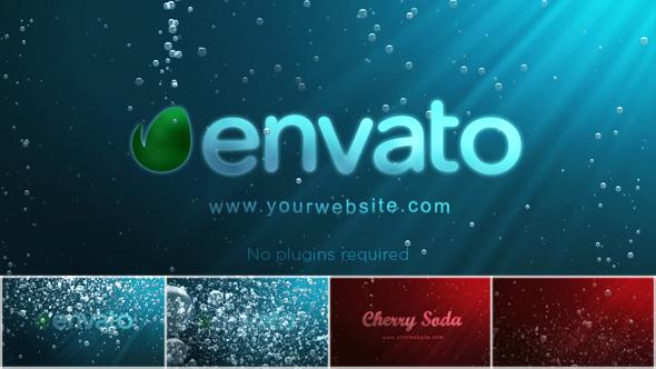 Underwater Logo