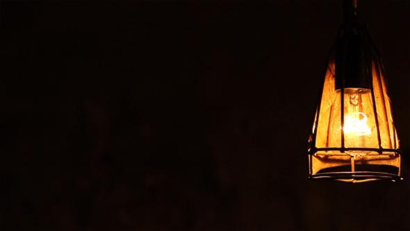 Basement Lantern Power Breakdown