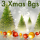Christmas Tree BG Pack V2 - VideoHive Item for Sale