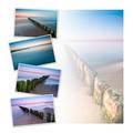 Sunset Seascape - PhotoDune Item for Sale