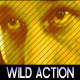 Wild Action Movie Project - Logo Slideshow - VideoHive Item for Sale