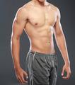 young bodybuilders