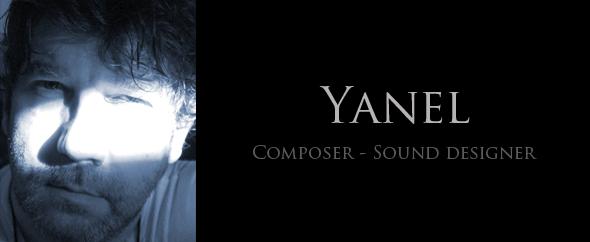 Yanel-composer-sound-designer