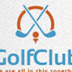 Golf Club Logo - GraphicRiver Item for Sale