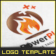 Power Plus - Logo Template - GraphicRiver Item for Sale