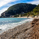 Beach of Eze sur mer in south france - PhotoDune Item for Sale