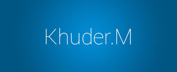 khuderm
