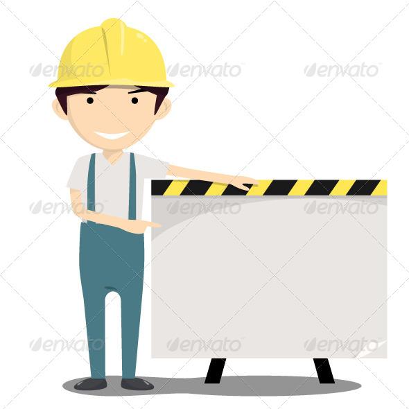 Engineer Announcing