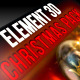 Christmas Pack for Element 3D - VideoHive Item for Sale