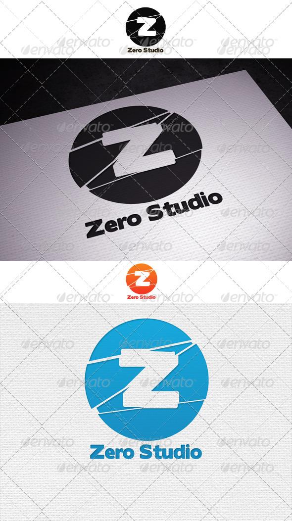 GraphicRiver Zero Studio Z Letter 6052010