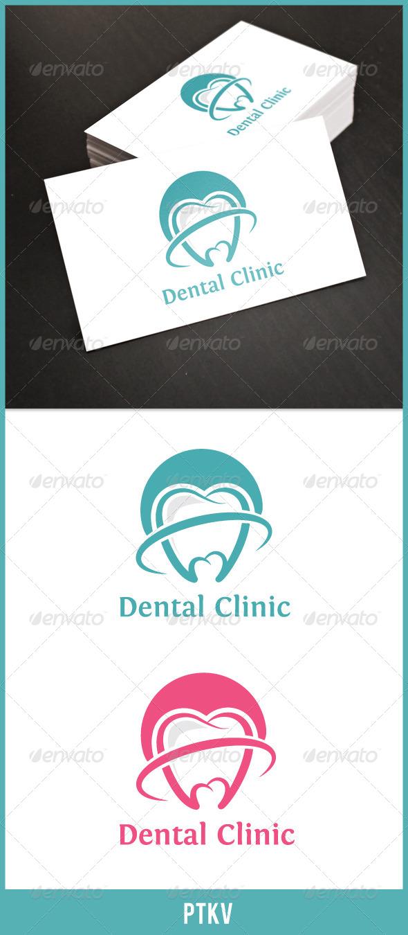GraphicRiver Dental Clinic 6053616