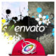 Paint Splats Logo Reveal - Apple Motion - VideoHive Item for Sale