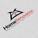 Home Renovation Logo - GraphicRiver Item for Sale