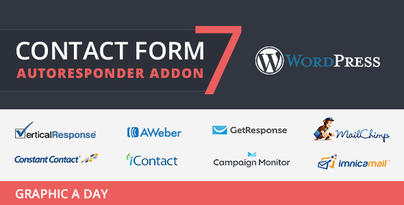 CodeCanyon Contact Form 7 Auto Responder Addon 6000032