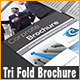 CS Tri-Fold Brochure InDesign Template Vol 02 - GraphicRiver Item for Sale