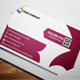 7 Colors Business Card