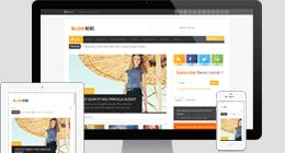 Megazine & Blog News