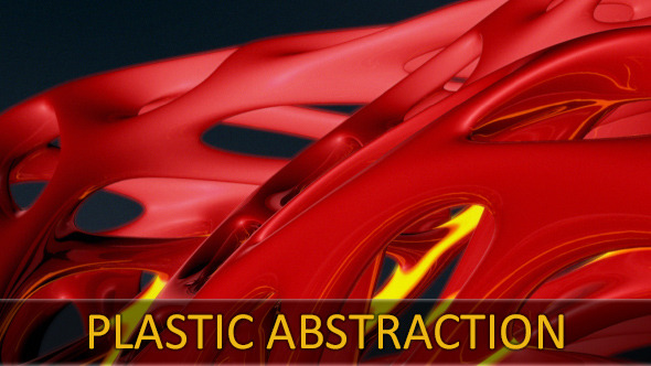 Plastic Abstraction