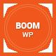 Boom - Responsive Multi-Purpose WordPress Theme - ThemeForest Item for Sale