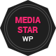 Mediastar - Creative WordPress Portfolio Theme - ThemeForest Item for Sale