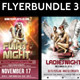 Flyerbundle Vol. 3 - GraphicRiver Item for Sale