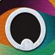 Color Eye/Print Logo - GraphicRiver Item for Sale