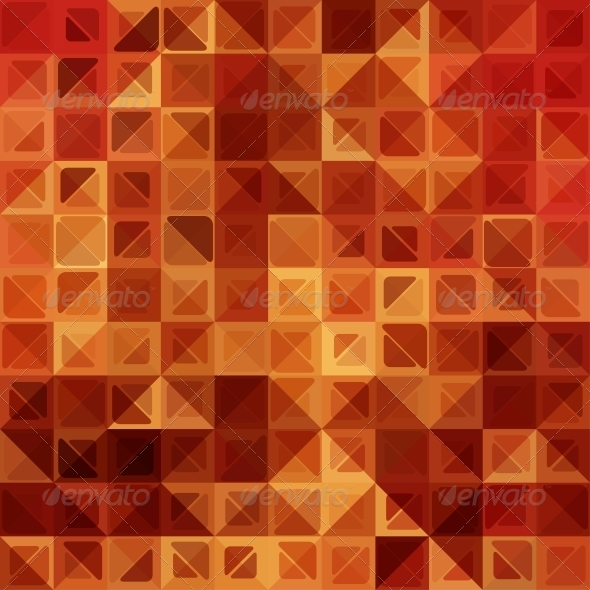 GraphicRiver Abstract Gold Background 6064539
