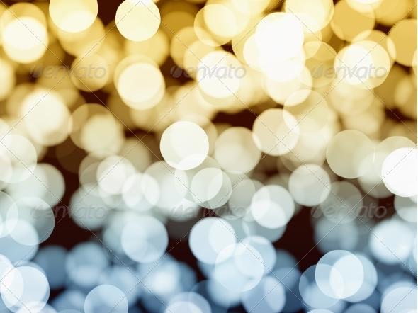 GraphicRiver Defocus Light 6065147