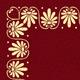 Vector Floral Gold Greek Ornament (Meander) - GraphicRiver Item for Sale